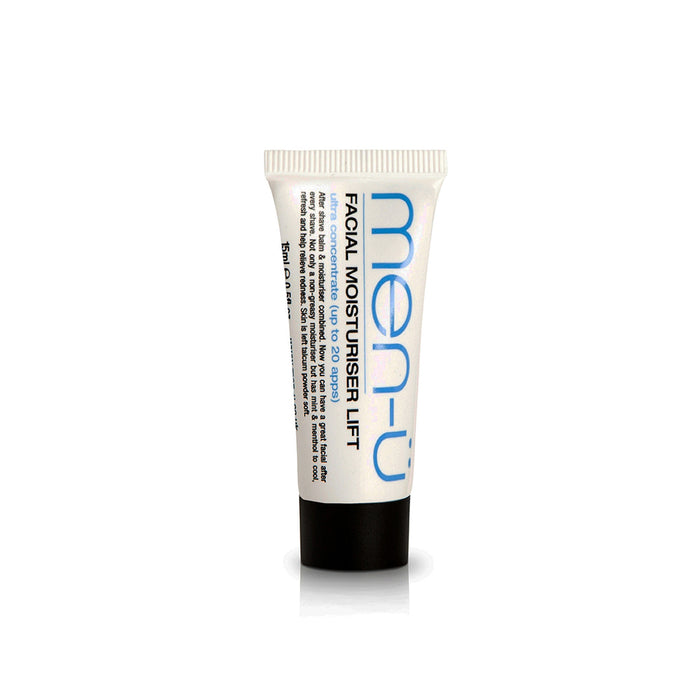 Men u, Men-U Facial Moisturiser Lift 15ml