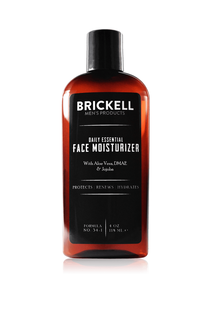 Brickell, Brickell Daily Essential Face Moisturizer 118ml