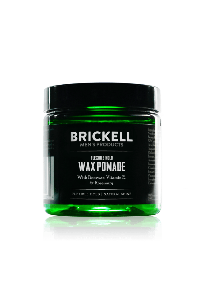 Flexible Hold Wax Pomade