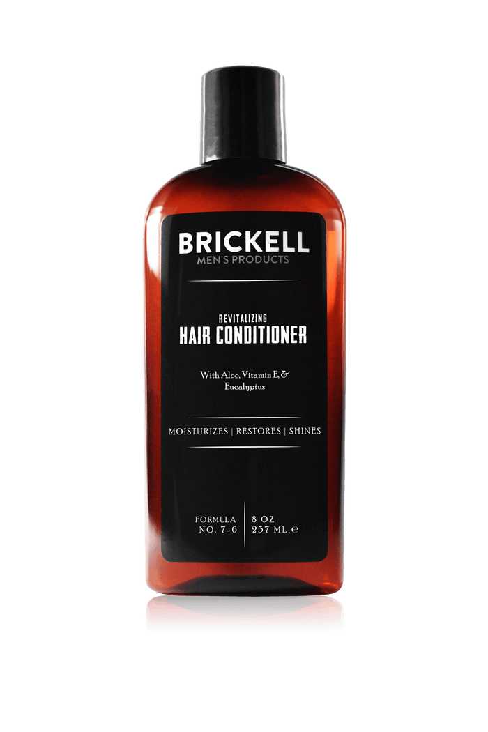 Brickell, Brickell Revitalizing Hair & Scalp Conditioner 237ml