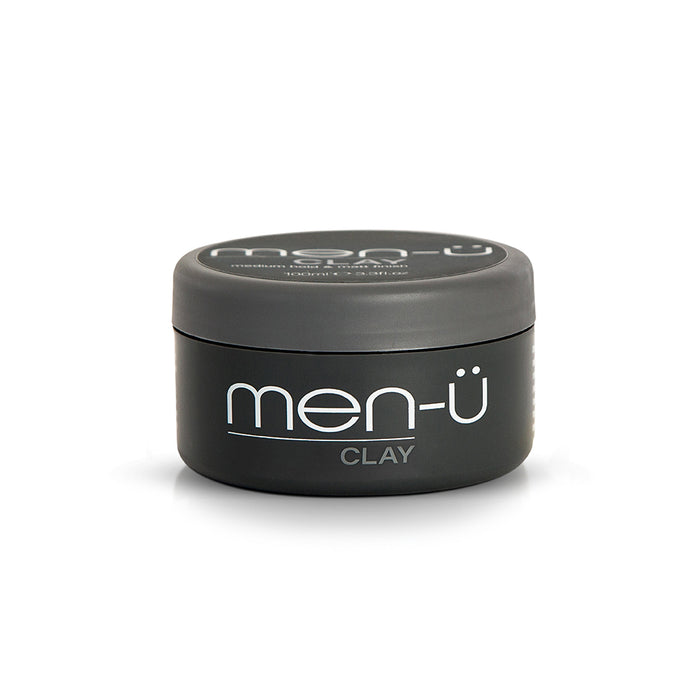 Men u, Men-U Clay 100ml