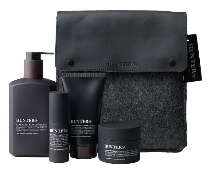 Hunter Lab, The Complete Armoury Gift Set