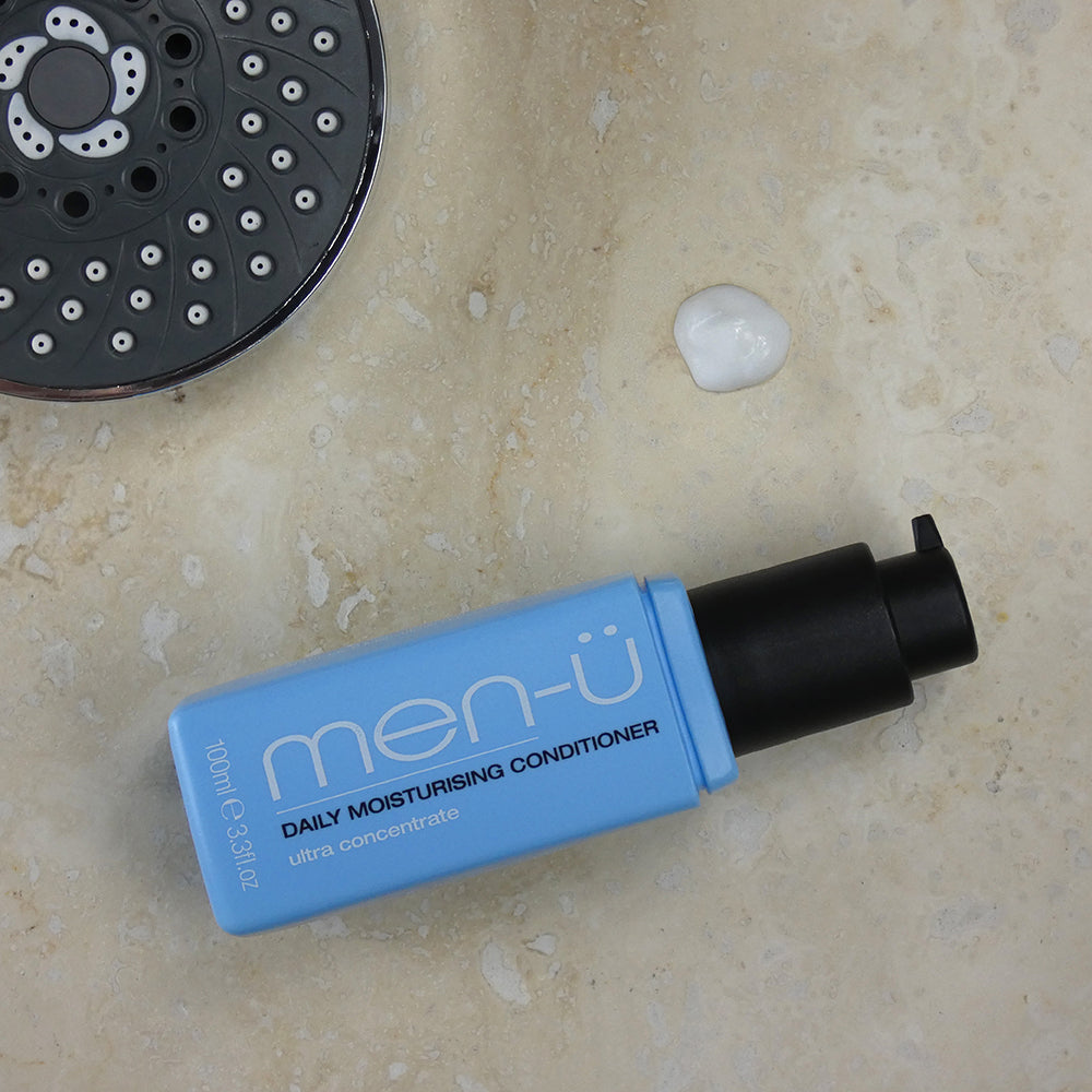 Men u, Men-U Daily Moisturising Conditioner 100ml