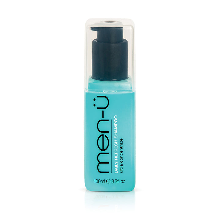 Men u, Men-U Daily Refresh Shampoo 100ml