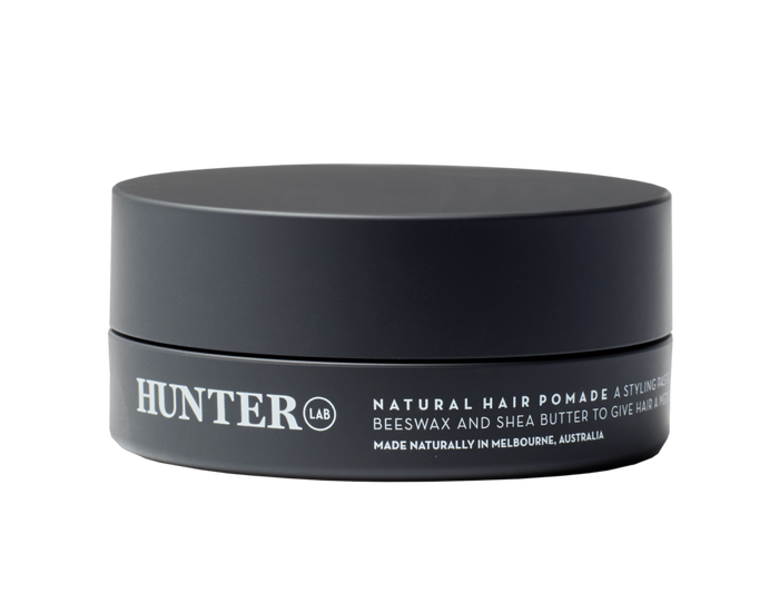 Hunter Lab, Hunter Lab Natural Hair Pomade 100g
