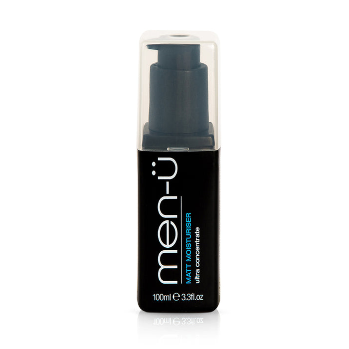 Men u, Men-U Matt Moisturiser 100ml