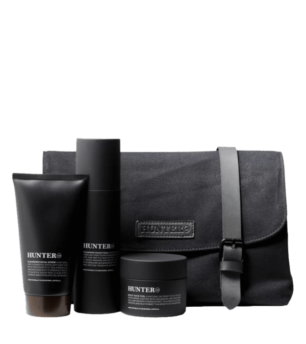 Hunter Lab, Hunter Lab Men's Grooming Kit