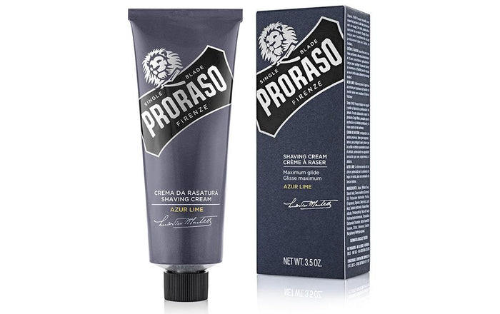 Proraso, Proraso Shaving Cream Azur Lime 100ml