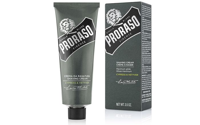 Proraso, Proraso Shaving Cream Cypress & Vetyver 100ml