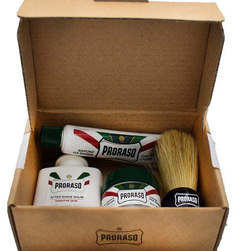 Proraso, Proraso Travel Kit
