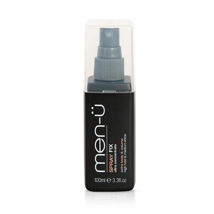 Men u, Men-U Spray Fix 100ml