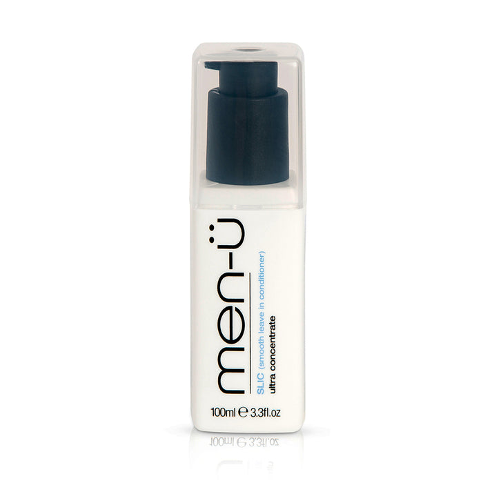 Men u, Men-U SLIC (Smooth Leave In Conditioner) 100ml