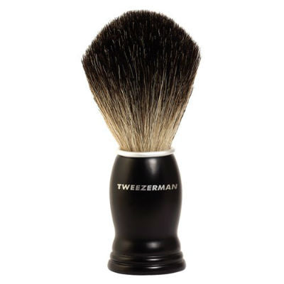 Tweezerman, Tweezerman Deluxe Shaving Brush
