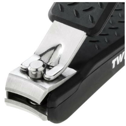 Tweezerman Gear Precision Grip Toenail Clipper