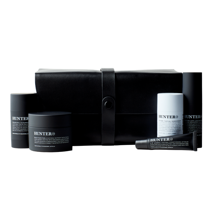 Hunter Lab, Hunter Lab Ultimate Skin Health Armoury
