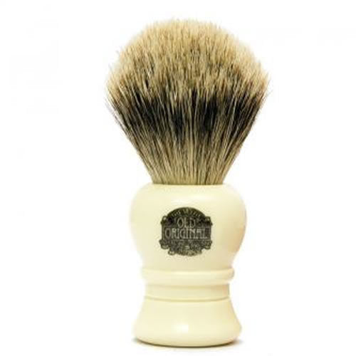 Vulfix Old Original, Vulfix Old Original Super Badger Shaving Brush #2233