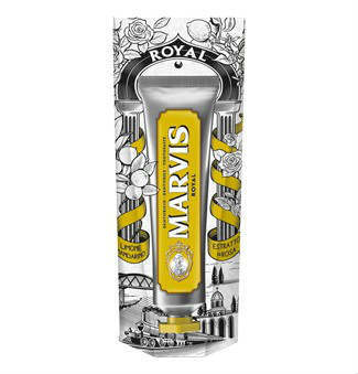 Marvis Royal Toothpaste 75ml