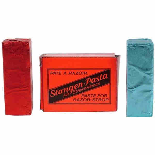 Strop Paste Duo Red/Black 501