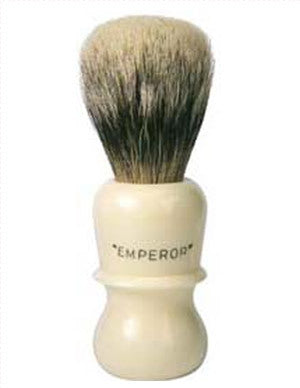 Simpsons, Simpsons Emperor E1 Super Badger Shaving Brush 95mm