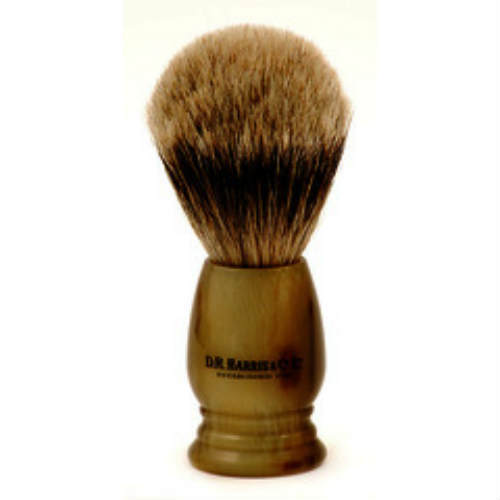 D.R. Harris, D.R. Harris S1 Shaving Brush - 19mm Horn