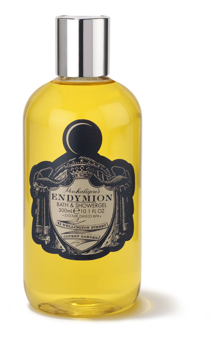 Penhaligons, Endymion Bath and Shower Gel 300ml
