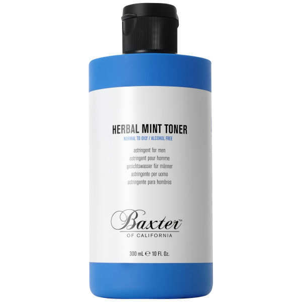 Baxter of California, Herbal Mint Toner 236ml