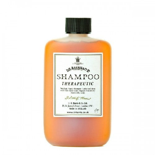 Therapeutic Shampoo 100ml