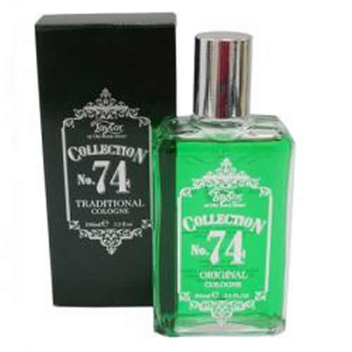 Taylor of Old Bond Street, No 74 Traditional Cologne