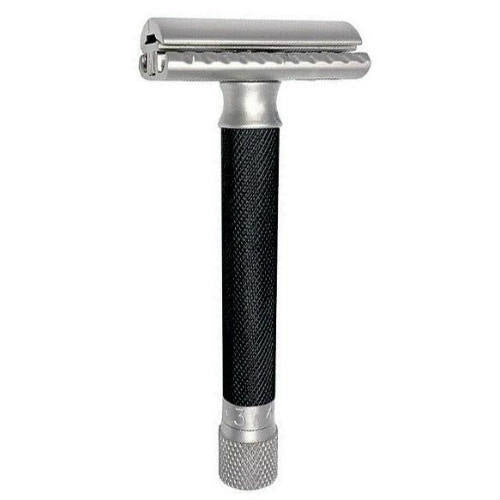 Parker Razors, Parker Variant Adjustable Black Handle