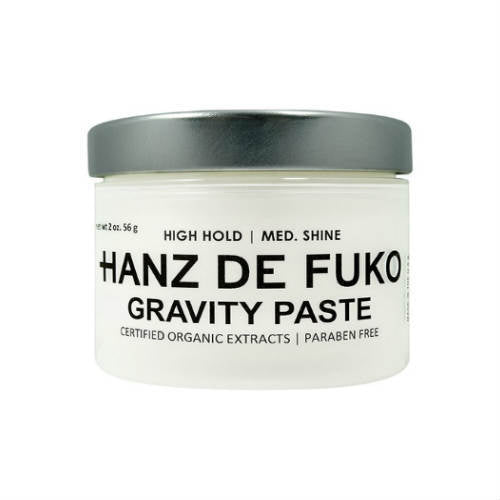 Hanz De Fuko, Gravity Paste 60ml