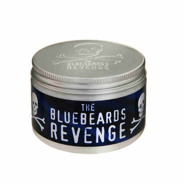 Bluebeards Revenge, The Bluebeard's Revenge Concentrated Shaving Cream 100ml