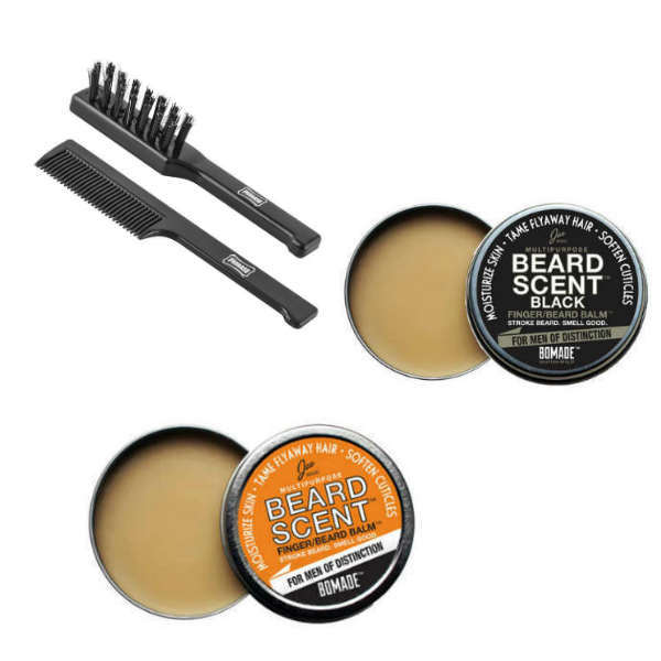 Jao Beard Kit