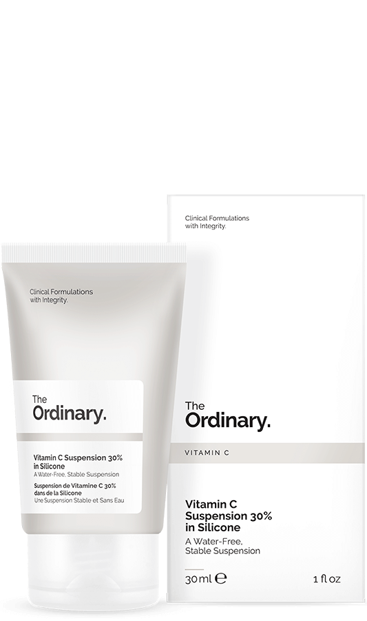 The Ordinary, The Ordinary Vitamin C Suspension 30% in Silicone 30ml