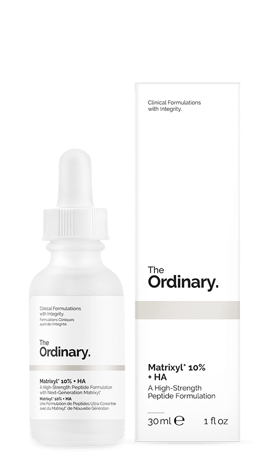 The Ordinary, The Ordinary Matrixyl 10% + HA - 30ml