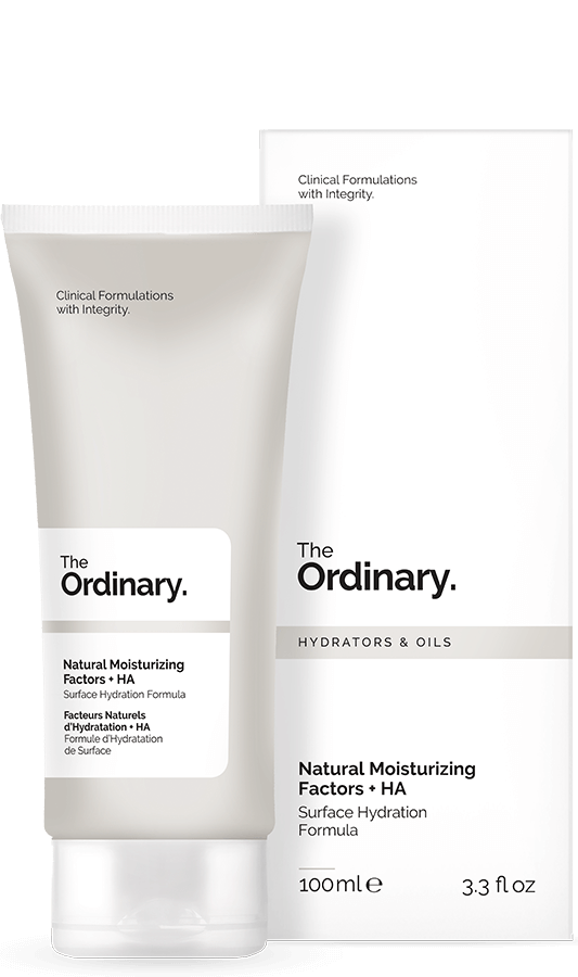 The Ordinary, The Ordinary Natural Moisturising Factors + HA 30ml