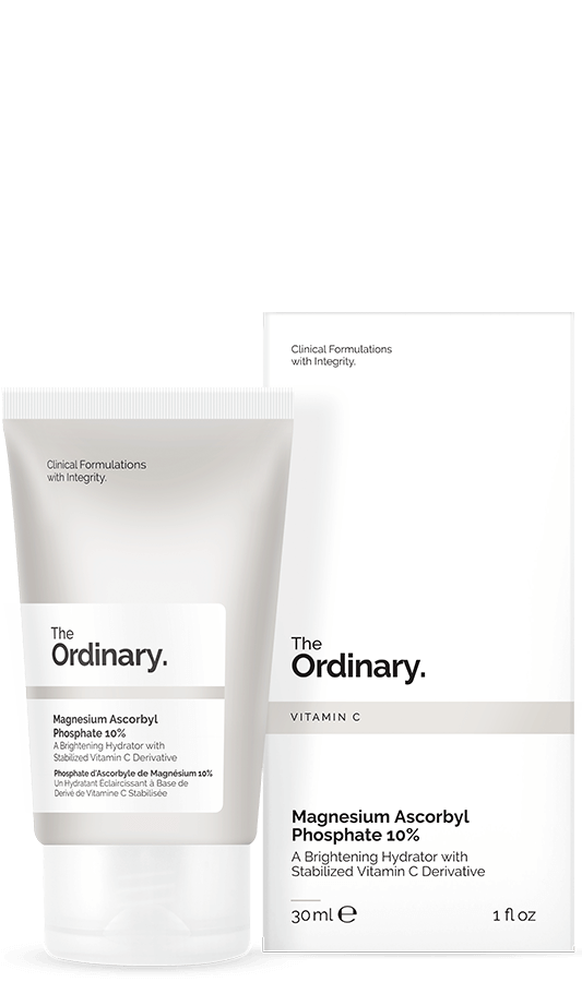 The Ordinary, The Ordinary Magnesium Ascorbyl Phosphate 10% - 30ml