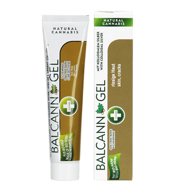 Balcann Gel Annabis 75 ml | Green Doctor