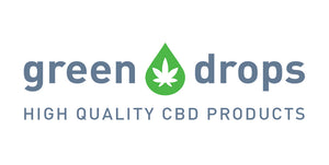 CBD | Green Drops | Green Doctor