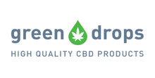 Green Drops | Huile CBD | Green Doctor