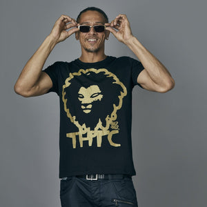 THTC Gold Lion XL | Green Doctor