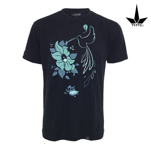 T-Shirt en chanvre THTC T Symphonia | Green Doctor