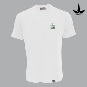 T-Shirt en chanvre THTC Low Class Skate | Green Doctor