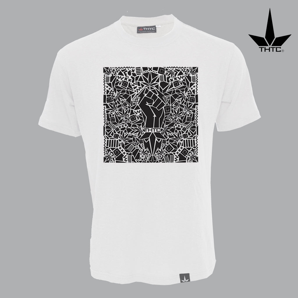 T-Shirt en chanvre THTC Uprise | Green Doctor