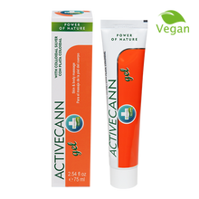 Activecann Gel Annabis 75 ml | Green Doctor
