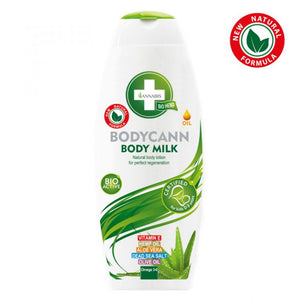 Bodycann Body Milk Annabis 250 ml | Green Doctor