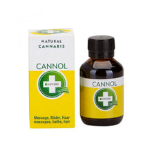 Cannol Annabis 100 ml | Green Doctor