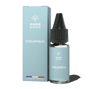 Colombia Marie Jeanne CBD E-Liquid | Green Doctor