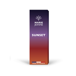 Sunset | Marie Jeanne CBD E-Liquide | Green Doctor