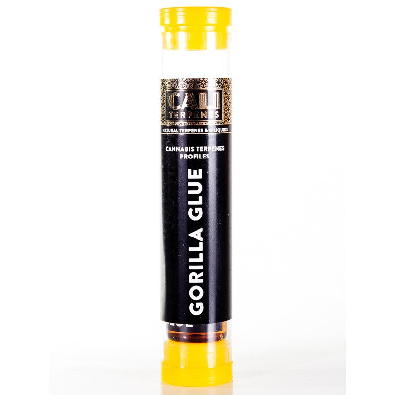 Terpènes Gorilla Glue Cali Terpenes 1 ml | Green Doctor