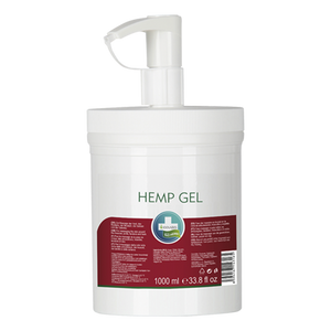 Hemp Gel Annabis 1000 ml | Green Doctor